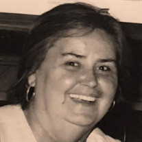 Rita M. Britt