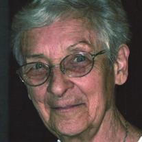 Florence Gertrude McSweeney