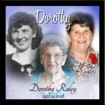 Dorothy Raley