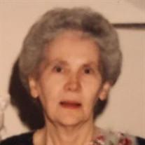 Dorothy Alys Lane