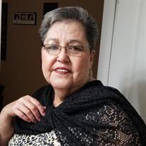 Dolores Pruneda