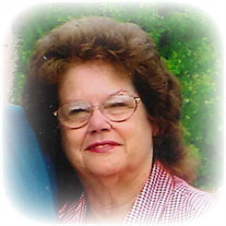 Evelyn Lou St.Amant