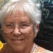 M. Patricia Hogle