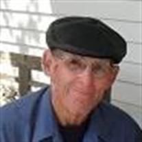 Donald Henry  Comardelle