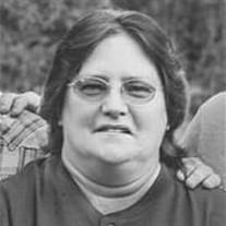 Linda  Gale Nelson