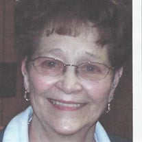 "Mildred ""Mickey"" Katherine  Kirker-Lewis"