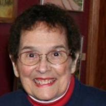 Jacqueline Ann Dundon