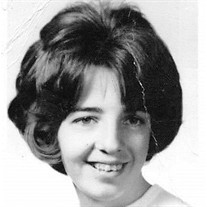 Joan F. Blake