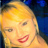 Debra Cynthia Lee Guzman
