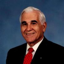 Carl Jean Adams