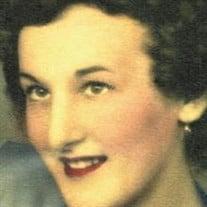 Evelyn M. Mallison