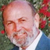 John R. Calaprice PhD