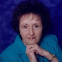 Barbara Louise Freeman