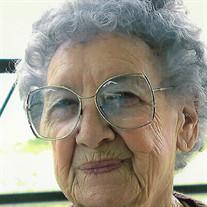 Nellie Hester (Moore) Burke