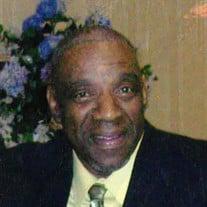 Mr. Ernest Franklin Matthews