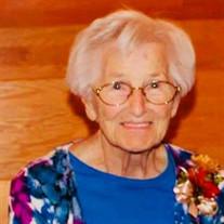 Mabel V. Pollock