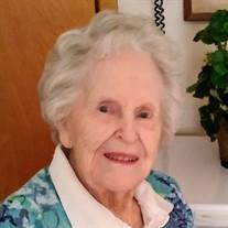 Dorothy Jane Heimer