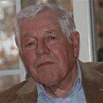 Ernest Barker Perry Jr.