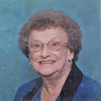 Helen Meta Washam