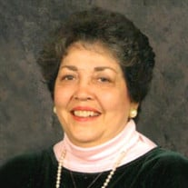 """Carolyn G. """"Carol"""" Burnette"""