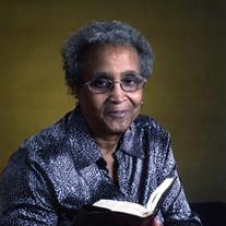 Ms. Marion C. Dixon
