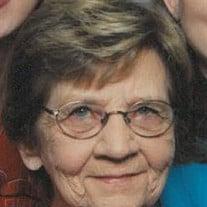 Joy Ellen Chapman