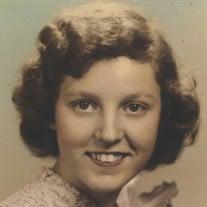 Shirley Pearl Crumpton