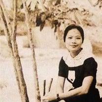 Yolanda L. Malamug