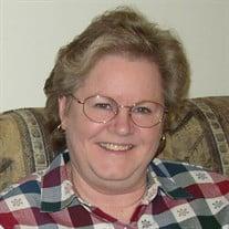 Jeannie G. Lawrenson