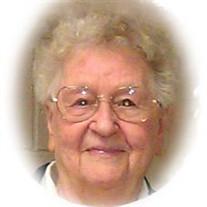 Katherine Marie Elliott
