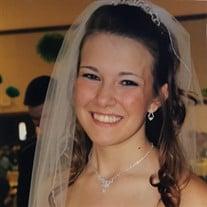 Samantha Blaire Corson