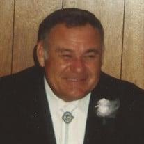 Charles Martin Oplotnik