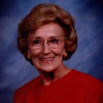 Alberta Huggins