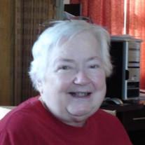Anne M. Will