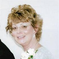 Janet Marie Sullivan