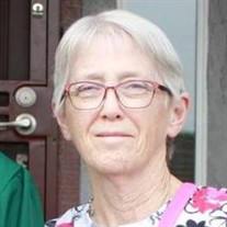 Kathryn Sharman