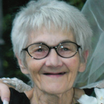 Elizabeth Marlene Branch
