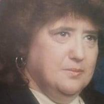 Ruth J. McGowan