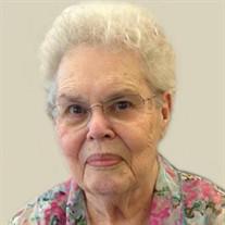 Lorraine E. Sobrak
