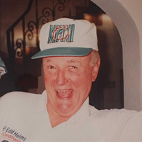 Mortimer Jay Walsh
