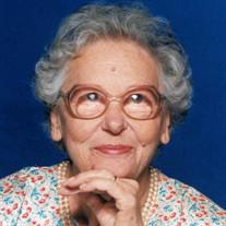 Dorothy Woody Falls Bryant