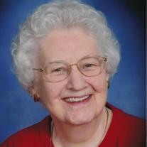 Betty M. Baukol