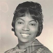 Ruth M. Ellis