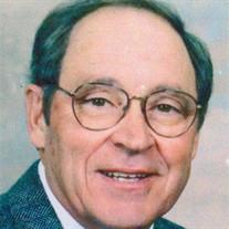 Dr. Cyrus Weck Austin