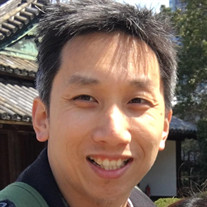Mr Chin-Hao Brian SU