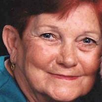 Joyce Jenkins Davis
