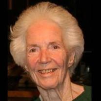 Elizabeth Hall Thomas