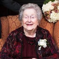 Mrs. Madeline McKenna
