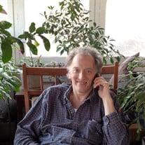 Kurt Richard Bloom