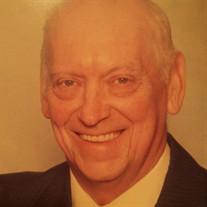 "Mr. William ""Bill"" F. Christiansen"